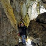 Wendelstein Höhle